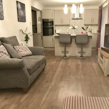 G & J Borek Carpets Bolton Flooring wooden floor